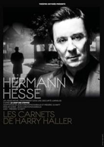 L'œuvre de 1927 signée Hermann Hesse, Prix Nobel allemand. Brûlée par les nazis, elle est devenue culte vingt ans plus tard. A ne pas manquer!