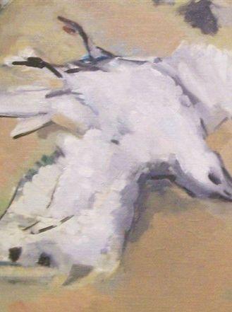 La Mouette est le sommet de l'art de Tchekhov, cassant les codes et se livrant presque  charnellement.