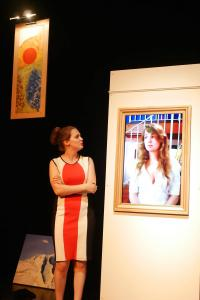 'L'Autoportrait' est un chef-d'œuvre à découvrir!