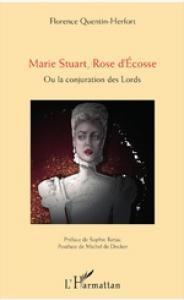 Marie Stuart inspire un nouvel auteur: e Flo Quentin-Herfort,  qui mobilise plus de 10 personnages. Une performance dans un théâtre privé.