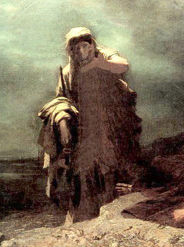 L'éveil de la conscience par un auteur du cinquième siècle avant notre ère. Texte haletant mais complètement réécrit.
