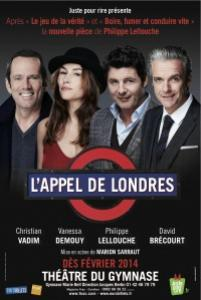 Une com�die so frenchy, Un God save The Marseillaise entonn� par quatre excellents com�diens on the other side of Channel.