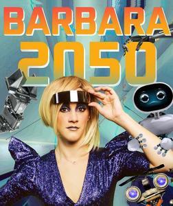 Un spectacle futuriste où l'univers familial de Toy Story rencontre l'esprit de Black Mirror.