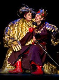 Tout est th��tre chez Philippe Car, comme chez Shakespeare, et son philtre d�amour fait effet�: le public repart conquis�!