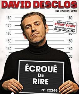 L'histoire vraie d'un ex (gentil) bandit devenu comédien...