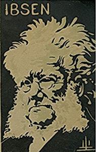 Ibsen a qualifié sa pièce de comédie et il vrai  qu'en s'en imprégnant – d'autant que la fin est inattendue – on grince des dents et on finit par rire.