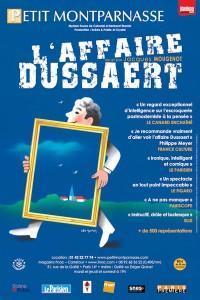 Qui connaît le peintre Philippe Dussaert (1947-1989), plasticien à l'origine du mouvement vacuiste dans les années 80?