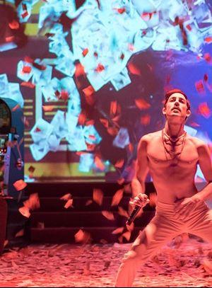 Vous le connaissez déjà parfaitement?  Allez quand même voir la pièce de Mélanie Leray, excellent divertissement.