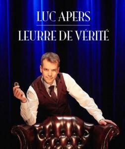 'Le petit Luc Feri est soup�onn� d�avoir un don paranormal. Il tente bien de prouver le contraire mais le destin en d�cidera autrement�'