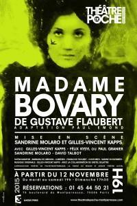 Le roman de Gustave Flaubert revu dans une version musicale conduite par un quatuor de com�diens cocasses et expressifs.