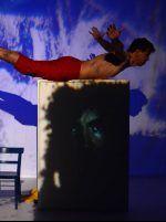 Le monologue d'un homme interprété par Robert Bouvier qui voit sa vie bouleversée, et observe son monde s'écrouler.