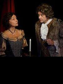 Cette belle réalisation, on la doit à Annie Monsange, metteur en scène.  L'adaptation du texte est une réussite, signée Marie-Véronique Raban!