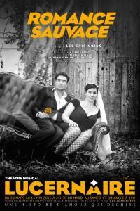 L'histoire imaginaire d'un couple bien r�el qui s'aime, se s�pare, se retrouve dans un jeu de faux-semblants et le public se laisse emporter.