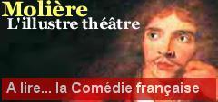 Dans les coulisses de la Comédie française