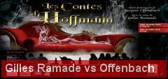 Les Contes d'Offmann par Gilles Ramade