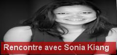 Sonia Kiang, créatrice de Fort Bien Très Loin, une very french comédie musicale