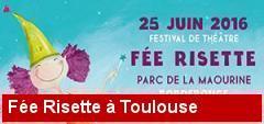 F�e Risette � Toulouse