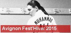 Avignon Fest'Hiver 2015