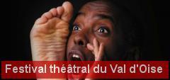 Le Festival th��tral du Val d'Oise