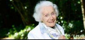 A 103 ans, la doyenne des comédiens est morte