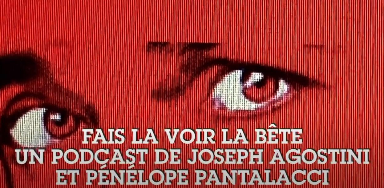 Joseph Agostini reçoit Marie-Pierre Nouveau