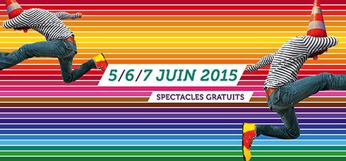 Nanterre : l'�dition 2015 du Festival Parade(s) approche !