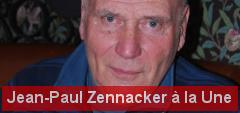 Jean-Paul Zennacker :