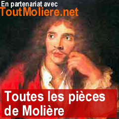 Toutes les pièces de Molière