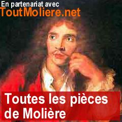 Toutes les pièces de Molière