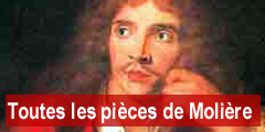 Toutes les pieces de Moliere